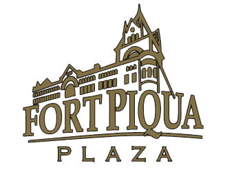 The Fort Piqua Plaza Banquet Center